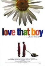 Love That Boy (2003) afişi