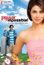 İmkansız Aşk (2010) afişi