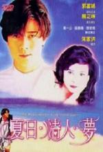 Love ıs Like A Fairy Tale (1993) afişi