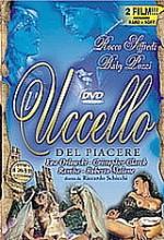 L'uccello Del Piacere (1989) afişi