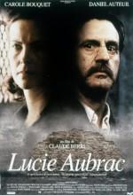 Lucie Aubrac (1997) afişi