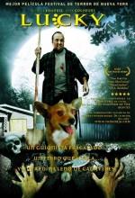 Lucky (2002) afişi