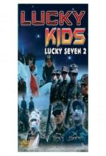 Lucky Seven 2 (1989) afişi