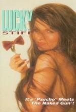 Lucky Stiff (1988) afişi