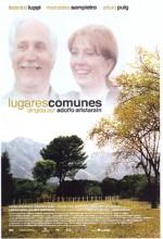 Common Places (2002) afişi