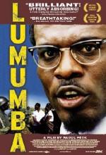 Lumumba (2000) afişi