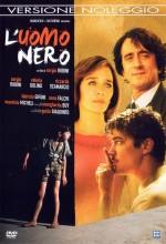 L'uomo Nero (2009) afişi