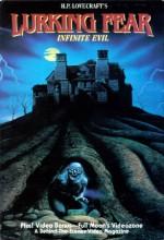 Lurking Fear (1994) afişi