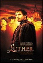 Luther (2003) afişi