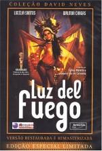 Luz Del Fuego (1982) afişi