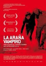 La Araña Vampiro (2012) afişi