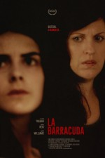 La Barracuda (2017) afişi