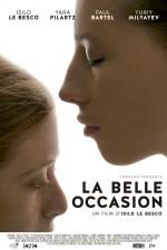 La belle occasion (2017) afişi
