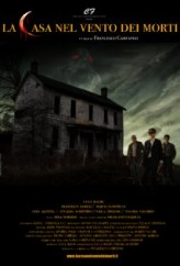 The House in the Wind of Dead (2012) afişi