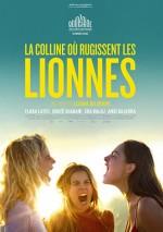 La colline où rugissent les lionnes (2021) afişi