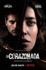 La Corazonada (2020) afişi