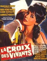 La Croix Des Vivants (1962) afişi