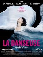 Muhteşem Loie (2016) afişi