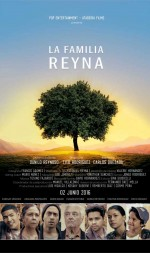 La Familia Reyna  (2015) afişi