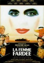 La femme fardée (1990) afişi