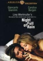 La Fine Del Mondo Nel Nostro Solito Letto In Una Notte Piena Di Pioggia (1978) afişi