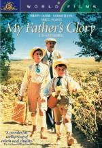 Babamın Zaferi (1990) afişi