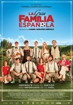 Sıkı Aile (2013) afişi