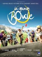 La grande boucle (2013) afişi