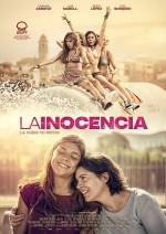 La inocencia (2019) afişi