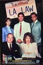 L.A. Law Sezon 4