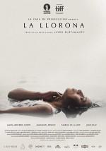 La llorona (2019) afişi
