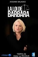 La Loi de Barbara (2014) afişi