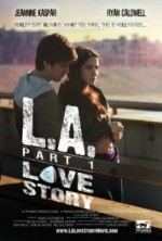 L.A. Love Story Part 1 (2011) afişi