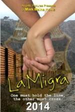 La Migra (2014) afişi