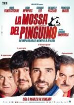 La mossa del pinguino (2014) afişi