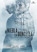 La niebla y la doncella (2017) afişi