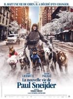 La Nouvelle Vie de Paul Sneijder (2016) afişi
