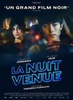 La nuit venue (2019) afişi