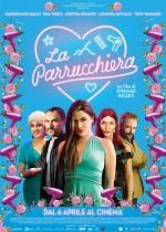 La parrucchiera (2017) afişi