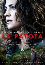 Paulina (2015) afişi