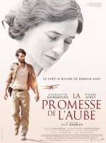 La Promesse de l'Aube (2017) afişi