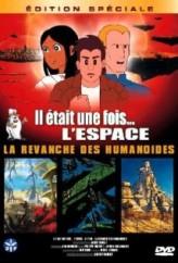 La revanche des humanoides (1983) afişi