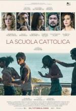 La scuola cattolica (2021) afişi