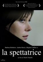 La Spettatrice (2004) afişi