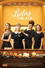 Ladies in Black (2018) afişi