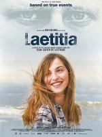 Laetitia (2020) afişi