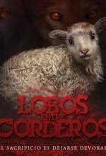 Lambs Among Wolves  afişi