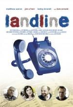 Landline (2017) afişi