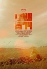 Lane 1974 (2017) afişi