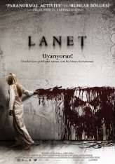 Lanet (2012) afişi